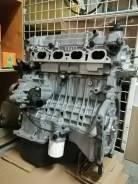 Двигатель от Toyota Voltz 1ZZ-FE мех. дроссель, 4WD, 125л. с.