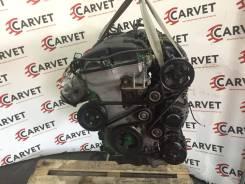 Двигатель Mitsubishi Lancer 10, X, Outlander 2,0 л 150 л. с 4B11 Япония