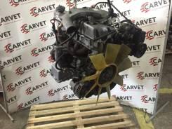 Двигатель SsangYong Musso, Tagaz Tager OM662920 2,9 л 122 л. с. Корея