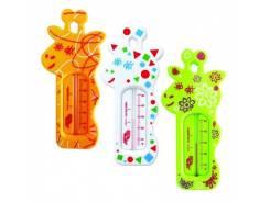 """Индикатор для измерения температуры воды в ванной """"Жираф"""", ПО-МА -"""