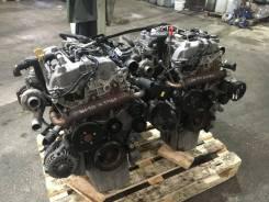 Двигатель SsangYong Actyon 2,0 л 141 л. с. D20DT Euro 3 Корея