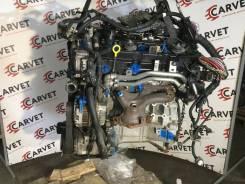 Двигатель Nissan Teana J32 2,5 л 182 л. с. VQ25DE из Японии