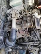 Двигатель в сборе на марк 2 90 креста