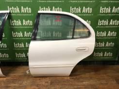 Дверь Toyota Sprinter AE100
