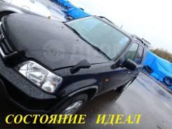 Крыло левое (Черное цвет В-92P1) Honda CR-V RD1 RD2 б/п по РФ
