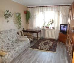 3-комнатная, Постышева. агентство, 65,8кв.м.