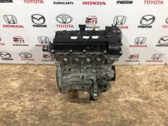 Двигатель PE 2.0 Mazda CX-5 KE, Mazda 6 GJ, Mazda 3 BM 2013-2017