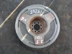 Шкив коленвала 059105251M 059105251AC 2.5 TDI, для Audi A8 1998-2003