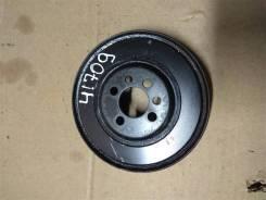Шкив коленвала 06A105243E 06A105243E, 06B105243E, 06B105243F 1.8 Турбо бензин, для Audi A6 2001-2004