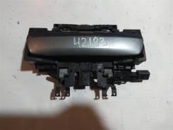 Ручка наружная задняя правая 4E0839205G 4.2 Бензин, для Audi A8 2004-2010
