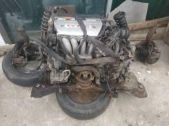 Двигатель Honda k24a3 бензин АКПП контракт