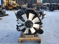 Двигатель  D4CB VGT 175 л. с. KIA Sorento