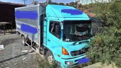 Hino Ranger. Продается грузовик в Южно-Сахалинске, 6 403куб. см., 5 000кг., 4x4