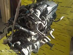 Двигатель Toyota Vitz NSP135 1NR-FE