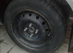 Колёса штампованные Chevrolet Lacetti