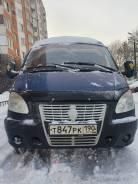 ГАЗ 33023. ГАЗель Фермер 33023, 2 500куб. см., 1 500кг., 4x2