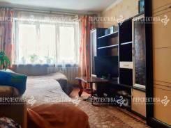 2-комнатная, улица Зои Космодемьянской 12. Чуркин, проверенное агентство, 55,9кв.м.