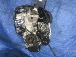 Контрактный ДВС Mazda Установка Гарантия Отправка