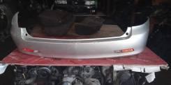 Бампер зад. T-Калдина AZT241 серый