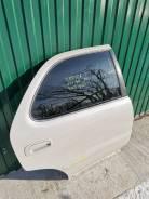 Дверь Toyota Cresta GX90 1G-FE, задняя правая
