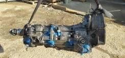 Коробка механическая Subaru Forester SF5 TY753VB1AA