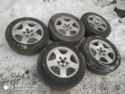 Комплект колес R16 Audi A6 C5/Volkswagen/Skoda/Mercedes Benz