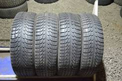 Michelin X-Ice, 215/70 R15
