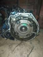 Автомат Nissan CGA3DE RE0F21A