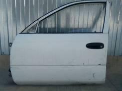 Дверь на Toyota Corolla EE 102