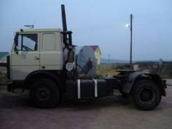 МАЗ 54329. Продам седельный тягач МАЗ-54329, 14 900куб. см., 26 000кг., 4x2