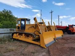 ЧТЗ Б10М. Бульдозер Б10М (ЯМЗ-238) Новый (База трактор Т10-МЧ.02-1Е), 14 860куб. см., 17 600кг.