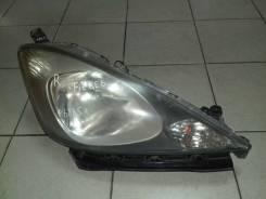 Фара правая Honda Fit GE6 P6865