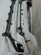 Бампер передний прадо prado 150 рестайлинг