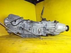 АКПП Isuzu Bighorn UBS73GW 4JX1 2000г. в. пробег 62198км