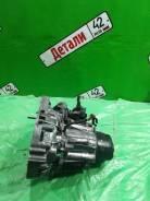 Мкпп Renault Megane JH3 143