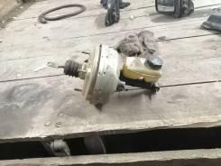 Вакуумный усилитель тормозов с главным тормозные цилиндром ИЖ 2126 ода