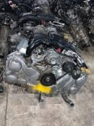 Двигатель Субару Трибека 3.6 комплектный EZ36D