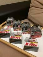 Галогеновая лампа Koito WhitebeamIII H7 12v 55w/100w P0755W 4200k 2шт