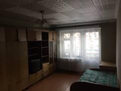 1-комнатная, переулок Краснодарский 19а. Железнодорожный, частное лицо, 36,0кв.м.
