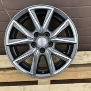 "Khomen Wheels. 7.0x17"", 5x114.30, ET45, ЦО 60,1мм."