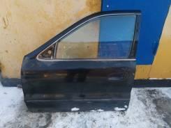 Дверь Kia Clarus FED, T8D, левая передняя