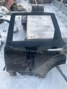 Дверь задняя левая Subaru Forester 2008г