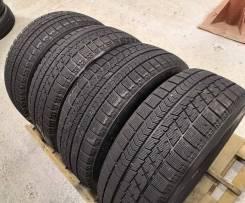 Bridgestone Blizzak VRX. зимние, без шипов, 2014 год, б/у, износ 20%