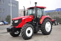 YTO X1304. Трактор 130 л. с., 130,00л.с., В рассрочку