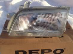 Фара Toyota Caldina, Carina E (1992-1996 г. ) левая