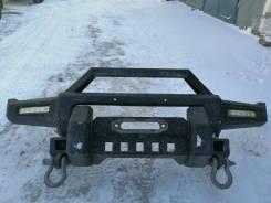 Продам силовой бампер на Suzuki Jimny JB23W, JB33W, JB43W