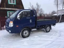 Kia Bongo III. Продам грузовик 2008 г., 1 200кг.