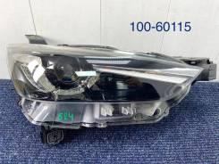 Фара правая Mazda CX-3 LED Оригинал Япония 100-65115