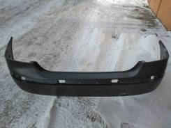 Новый задний бампер форд фокус 2