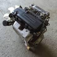 Двигатель M9R Nissan KA24E